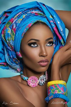 Sudanese brides – meet hot sudanese women for marriage & dating Black Women Art, Beautiful Black Women, Black Girls, African Beauty, African Women, African Fashion, African Head Wraps, Scarf Hairstyles, Beauty Women