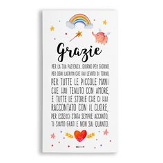 Hello G, Love Rainbow, Bff Gifts, Bff Quotes, Diy Crafts For Kids, Hand Lettering, Dads, Stationery, Presents