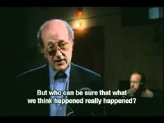 Manoel de Oliveira in «Lisbon Story» (1994), by Wim Wenders