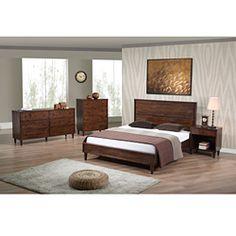 Vilas Bedroom set from overstock