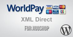 See More WorldPay XML Direct Gateway for Jigoshoptoday price drop and special promotion. Get The best buy