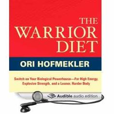Warrior Diet Ori Hofmekler Pdf