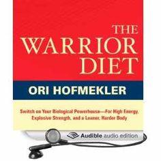 Warrior Diet Ori Hofmekler Pdf
