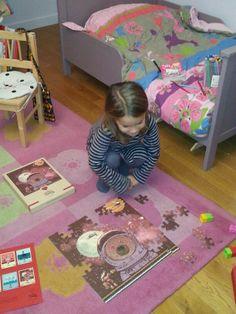 #puzzle #puzzle_forever #puzzleforever Puzzles, Kids Rugs, Home Decor, Decoration Home, Puzzle, Kid Friendly Rugs, Room Decor, Home Interior Design, Home Decoration