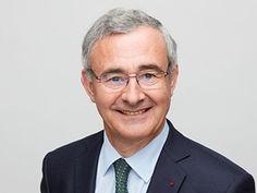 """""""Le Plan Bâtiment Durable veut être utile au projet gouvernemental"""" P. Pelletier"""