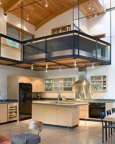 Loft #peoplesrequest #interiordesignideas #inspiration #loft