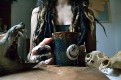 <3 love her dreads