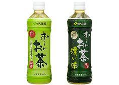 Itoen Green Tea