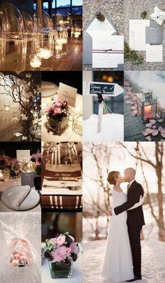 Get Inspired: 5 Unique Wedding Theme Ideas. To see more: http://www.modwedding.com/2013/12/20/get-inspired-5-unique-wedding-theme-ideas/