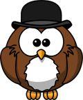 Cartoon Happy New Year 2015 Wallpaper 05 Wallpaper Cartoon Clip, Owl Cartoon, Happy New Year 2015, Happy Year, Year 2016, 2015 Wallpaper, Owl Pet, Free Cartoons, Baby Kind
