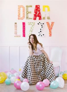 All Scrapbook Steals - The Blog: You are invited to...Dear Lizzy Fine and Dandy