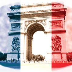 Arc De Triomphe De l'Étoile Triomphe, Arc, Symbols, Glyphs, Icons