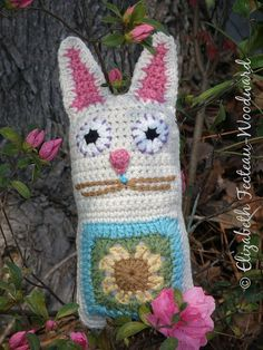 Bunny by Liz2006, via Flickr