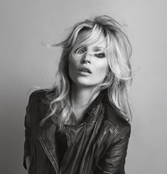 Kate Moss for MANGO AW 2012