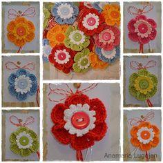 Crochet Clothes, Crochet Necklace, Urban, Blog, Handmade, Jewelry, Hand Made, Jewlery, Jewerly