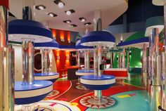 Modular - Stand Interieur 2010 Kortrijk #pinball #InterieurKortrijk