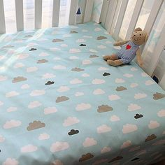 Dimensions: 150 x CottonType: Flat SheetModel Number: < cot sheets: baby fitted crib sheetsnewborn bed sheet blankets: baby boy crib sheets Baby & Toddler Clothing, Toddler Bed, Baby Boy Cribs, Cot Sheets, Kids Outfits, Unisex Outfits, Funny Baby Clothes, Baby Socks, Toys