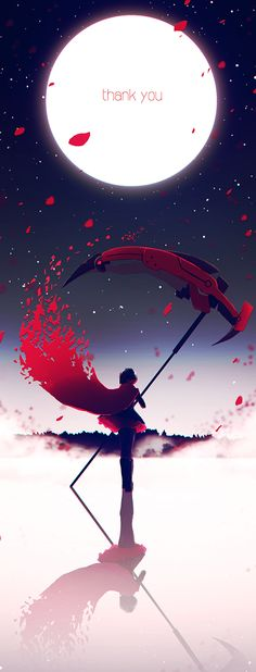"dragonsroar: ""Rest in peace, Monty Oum. """