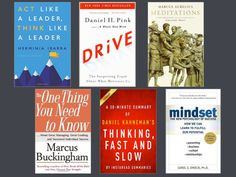 Stepping into a management role for the first time can be scary. It doesn't help that there's a ton of conflicting management advice out there, and sifting through it could take years. That's why we recommend starting with these 10 books, which offer practical insights on leading a team. We didn'...