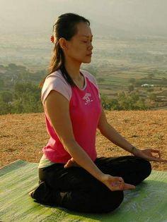 Benefits of Pranayama: Breathing Better and Feeling Better - http://www.yogadivinity.com/benefits-of-pranayama-breathing-better-and-feeling-better
