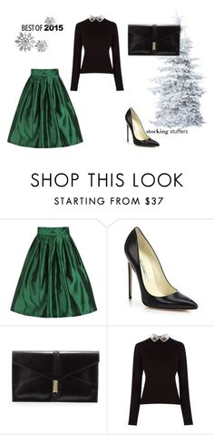 Designer Clothes, Shoes & Bags for Women Kelsi Dagger, Brian Atwood, Oasis, Brooklyn, Shoe Bag, Polyvore, Stuff To Buy, Shopping, Collection