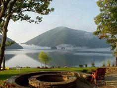 Smith Mountain Lake (Virginia)