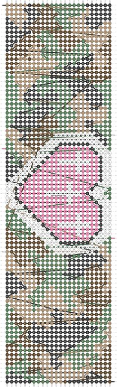 Alpha Pattern #11939 added by christalxo
