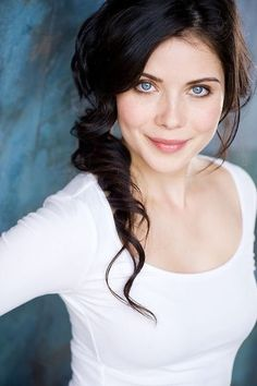 The Vampire Diaries | Grace Phipps