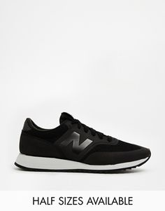 Imagen 1 de Zapatillas de deporte negras 620 de New Balance