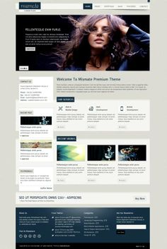 Classy Html5 And Css3 Web Templates For Free Download