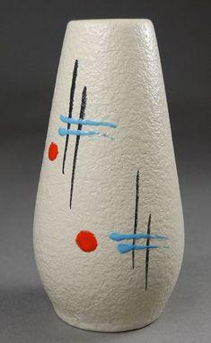 Scheurich, vase - Design und Klassiker