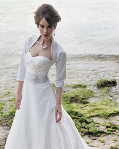 Brautkleid Marylise Maxime 2012
