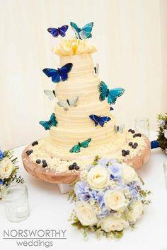 top 14 wedding cake ideas (2)