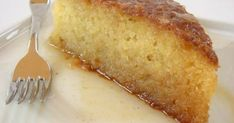 Easy and delicious coconut cake which will delight your family. It's very fast t… Easy and delicious coconut cake which will delight your family. It's very fast to prepare and it's even softer and juicer when poured with t… food desserts Greek Sweets, Greek Desserts, Greek Recipes, Syrup Cake, Cake Recipes, Dessert Recipes, Macedonian Food, Coconut Syrup, Food Tags