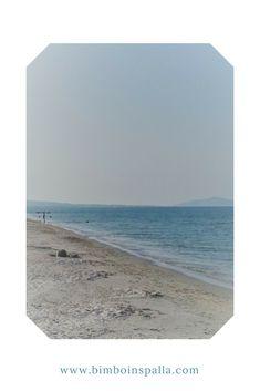 spiaggia Ezzi Mannu a Stintino #Sardegna #beach #travel #blog
