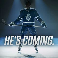 He's already here David Clarkson Toronto Maple Leafs Logo, Love My Boys, Scores, Nhl, Cats And Kittens, Hockey, David, Canada, Leaves