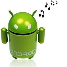 La radio Android es uno de nuestros gadgets imprescindibles para todos los fans de Android! Con un diseño y un sonido increíbles. ¿Lo tienes en tu lista?