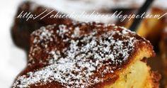 La torta di mele per eccellenza. Prima di scrivere la ricetta, vi devo raccontare una cosa. Questa è la torta che mi riporta indietro...