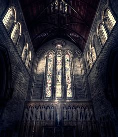 Old Interiors Phootgraphy