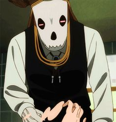 Daily The Ancient Magus' Bride