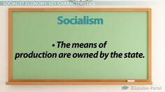 17 Economic Systems Comparison Ideas Economic Systems Socialism Capitalism
