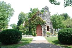 Wedding Chapel Bowling Green KY