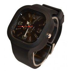 Fly Back In Black Watch 2.0 $40