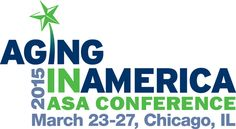 Join Us at the 2015 Aging in America Conference #agingcare #AIA