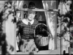 La casa roja (The Red House) - Edward G. Robinson y Judith Anderson. 1947 - Película completa en Español.