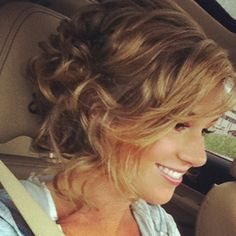 curly prom hair @Elizabeth Bass or this??