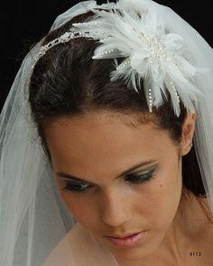 Bridal Veil Co - Style 8113