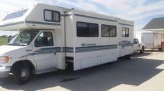 2001 Winnebago Minnie Winnie, Class C RV For Sale in Perry, Iowa | RV Seller Network R123030V | RVT.com - 111084