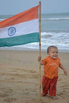 Happy independence day India's Independence Day celebrationsIndians across world celebrate Independence Day with gusto Happy Independence Day . Happy Independence Day Images, Independence Day India, Baby Girl Photos, Cute Baby Pictures, Martial, Indian Army Wallpapers, Indian Flag, Baby Fairy, India Colors