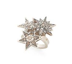 Anel de Ouro Nobre 18K com diamantes cognac Link:http://www.hstern.com.br/joias/p-produto/A1B204256/anel/genesis-hstern/anel-de-ouro-nobre-18k-com-diamantes-cognac